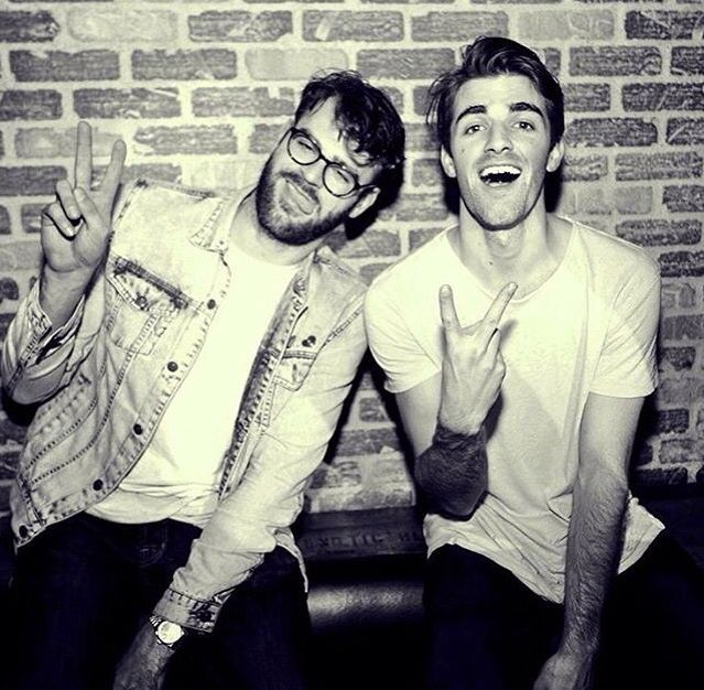 The Chainsmokers, just bought their EP! Can't wait for another album