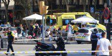 Estado Islámico se adjudica autoría del atentado en Barcelona - Diario Financiero