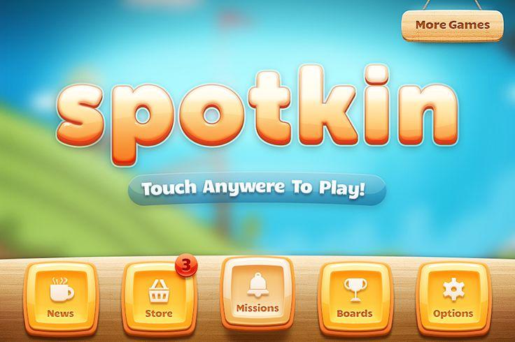 Spotkin