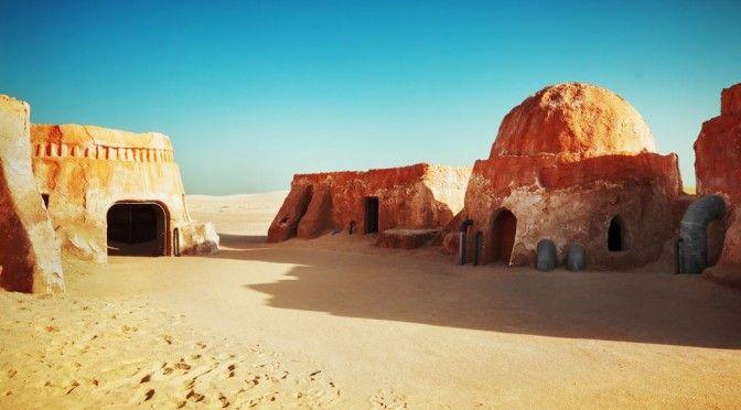 voyage aventure en Tunisie