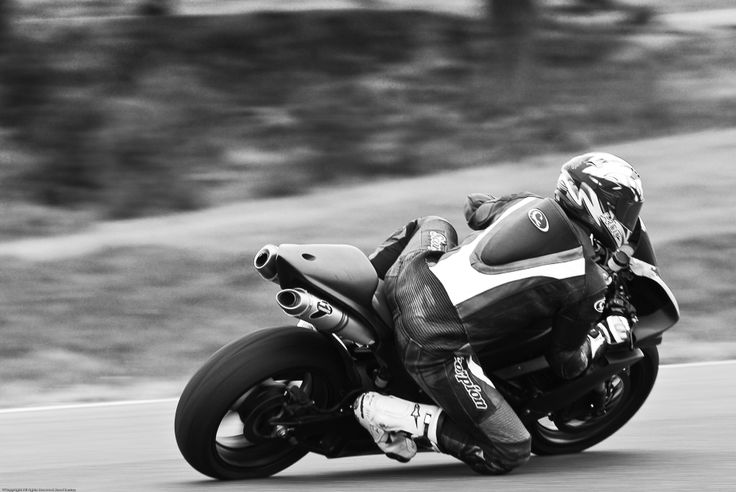 Tom @ Broadford Raceway