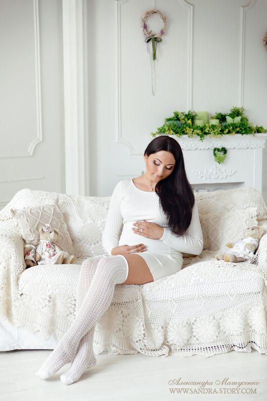 Фотосессия беременности, фотосъемка беременных