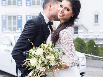 Hochzeitsfilme auf Hollywood-Niveau – Wie Filmographen einzigartige Erinnerungen schaffen
