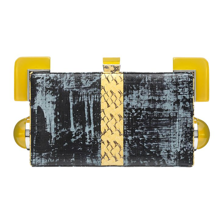 Tonya Hawkes handbag | #fashion #accessories #bags #handbags #valerydemure #disco [discover more at www.valerydemure.com]