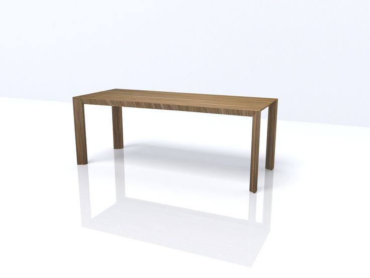 This table is the perfect piece for your contemporary dining room with walnut finishing make this table looks so gorgeous, that suggests relaxed for everyday use. Size	:H 75cm, W 180cm, D 90cm Product Details :walnut veneer, solid wood sungkai, mix plywood Price :Rp 15.200.000 | www.levardi.com