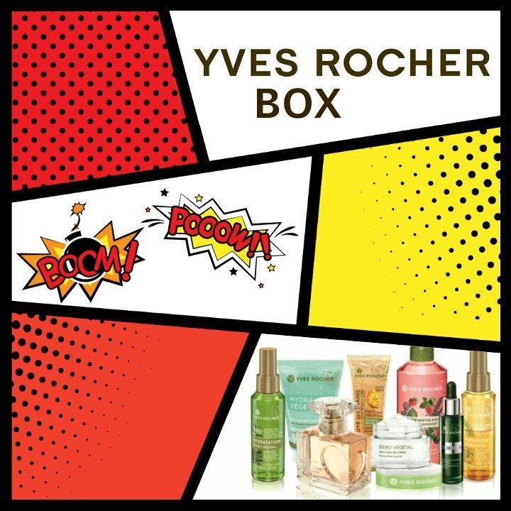 Διαγωνισμός του Yves Rocher Box με δώρο δυο κουτιά γεμάτα προϊόντα ομορφιάς - https://www.saveandwin.gr/diagonismoi-sw/diagonismos-tou-yves-rocher-box-me-doro-dyo-koutia-gemata-proionta-omorfias/