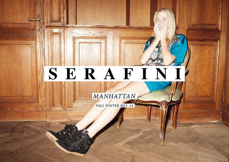 Serafini Manhattan - F/W 13-14