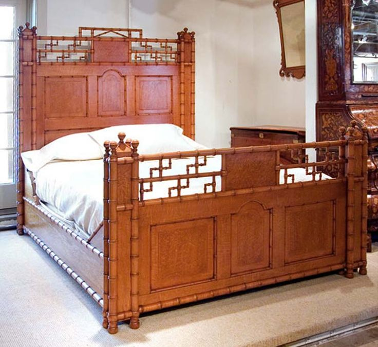 277 Best Victorian Bamboo Style Images On Pinterest