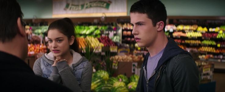 Odeya Rush in the film 'Goosebumps' (2015)