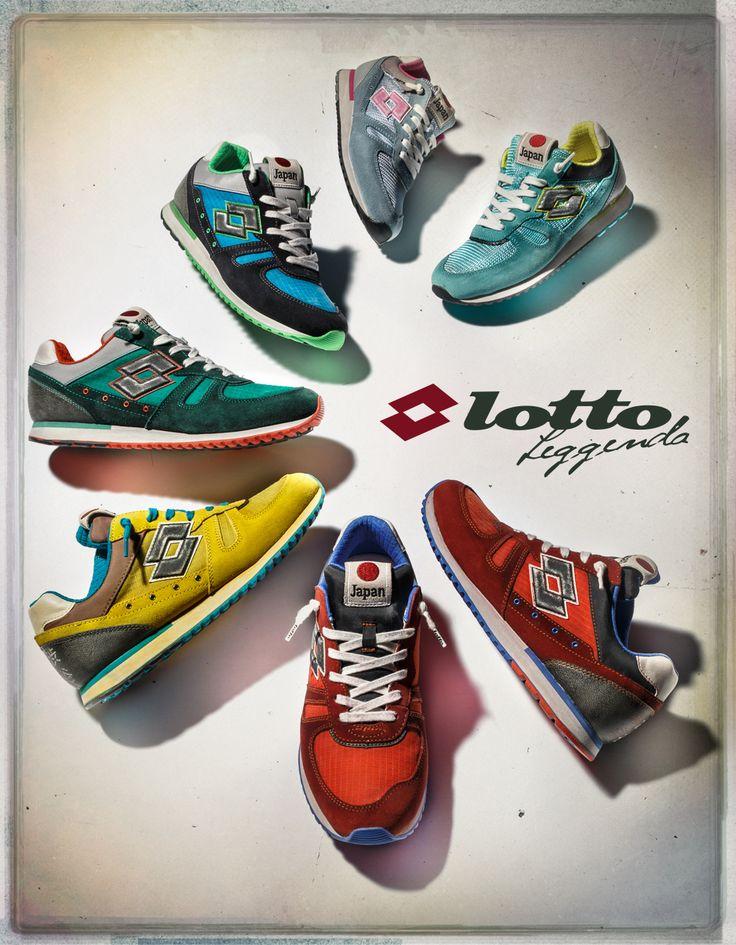 La nuova campagna pubblicitaria #LottoLeggenda è in #RealtàAumentata (RA). Scarica l'app gratuita Sayduck (http://bit.ly/1zhYqaY), punta il tuo smartphone o tablet sulla pagina pubblicitaria e…#WOW!...scopri le 24 varianti colore #LottoLeggenda tutte in #3D! www.lottoleggenda.it