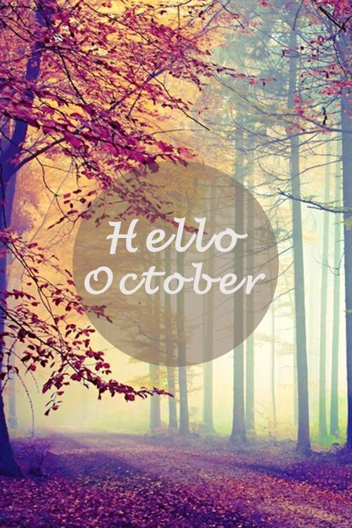 Genial U003c3 I Love You | Monthes | Pinterest | Hello September, September And Autumn