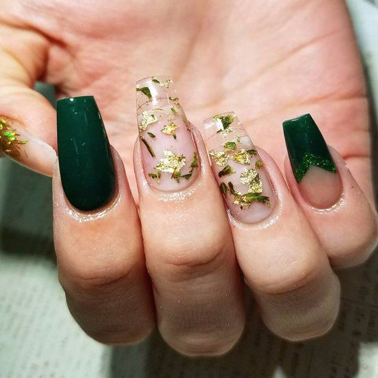 Best 25 weed nails ideas on pinterest long nails matt nails these are the top 10 haircuts for 2017 according to stylists marijuana leavesweed nailsnew prinsesfo Gallery