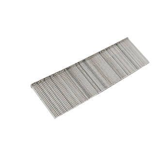 Screwfix Galvanised Brad Nails 18ga x 35mm 5000 Pack 17602 18ga. Galvanised. Suitable for light duty and trade brad nailers: Pro 18GEL, 13EL, ACE and K 18 / 50 and 18 / 32 and Rapesco SP18GEL, 53EL, and Z140 and SB-1850BN. http://www.MightGet.com/january-2017-13/screwfix-galvanised-brad-nails-18ga-x-35mm-5000-pack-17602.asp