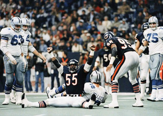#Bears great Otis Wilson was nice enough to sit down and talk about everything football including concussions, the 85' Bears, Trestman and the new regime and a whole lot more. Take a look it is a great read. http://www.chicagonow.com/bears-backer/2013/12/exclusive-interview-bears-legend-otis-wilson-talks-about-football-in-london-player-safety-and-much-more/