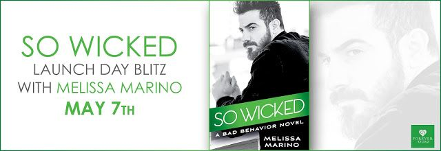 WiLoveBooks: So Wicked by Melissa Marino - Excerpt and giveaway...