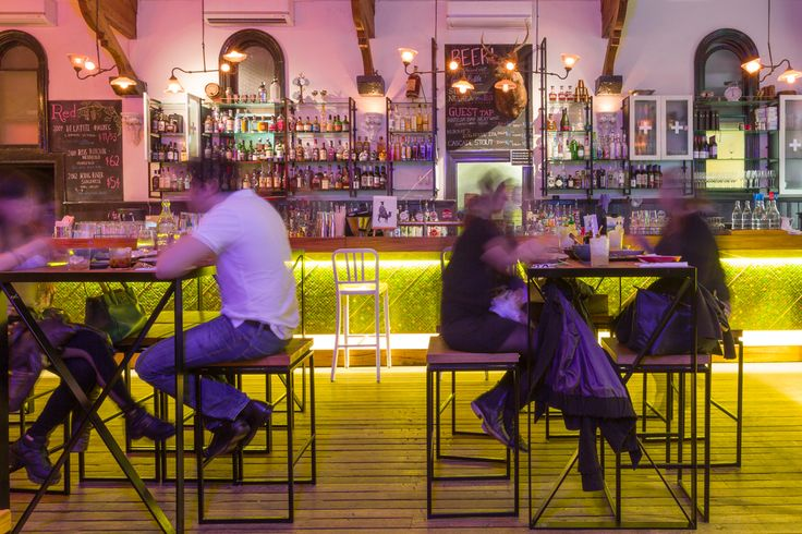 Brunswick Mess hall is a beacon of cool in Melbourne's inner north