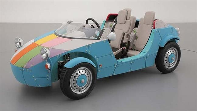 Toyota Camatte 57s is a car for kids   carsguide.com.au