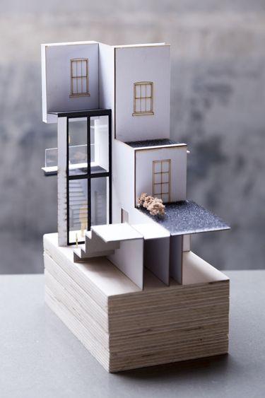 "fabriciomora: ""Notting Hill house - Simon Astridge """