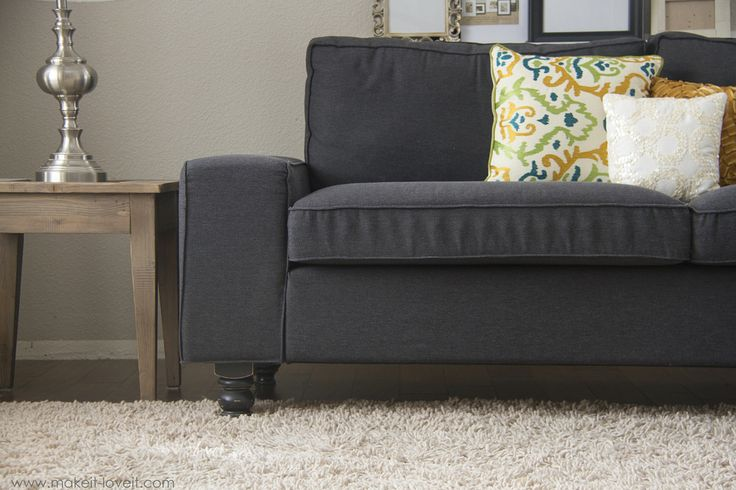 Home Improvement Custom Couch Or Arm Chair Legs You