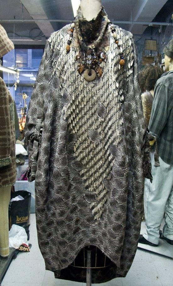 Koos van den Akker - I think I would enjoy wearing this.
