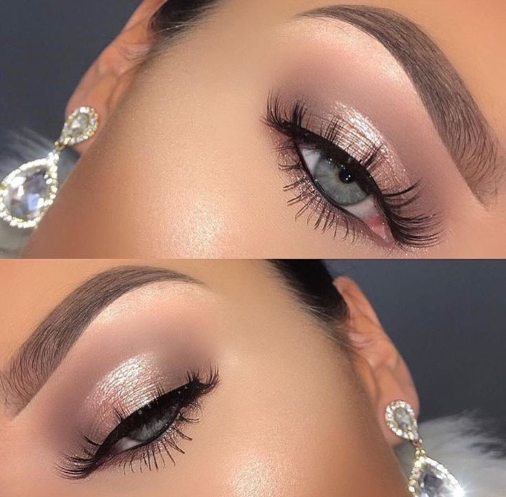 like what you see?✨ follow me for more: @skienotsky ✨ #weddingmakeup