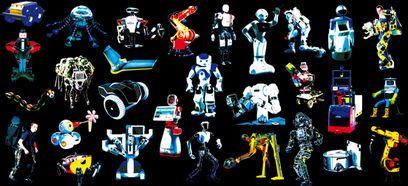 Robots industriels, spatiaux, médicaux ou compagnons... Les roboticiens développent tous azimuts pour répondre à des demandes de plus en plus diverses. Agilité, diversité des capteurs, capacité d'interaction, facultés d'apprentissage et polyvalence… Sur ces critères qui qualifieront les champions de la robotique de demain, la rédaction d'Industrie & Technologies a sélectionné ses 100 robots favoris.