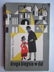 il. by Leonia Janecka, author Aleksandra Brusztein