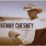 Just Who I Am: Poets & Pirates (Audio CD)By Kenny Chesney