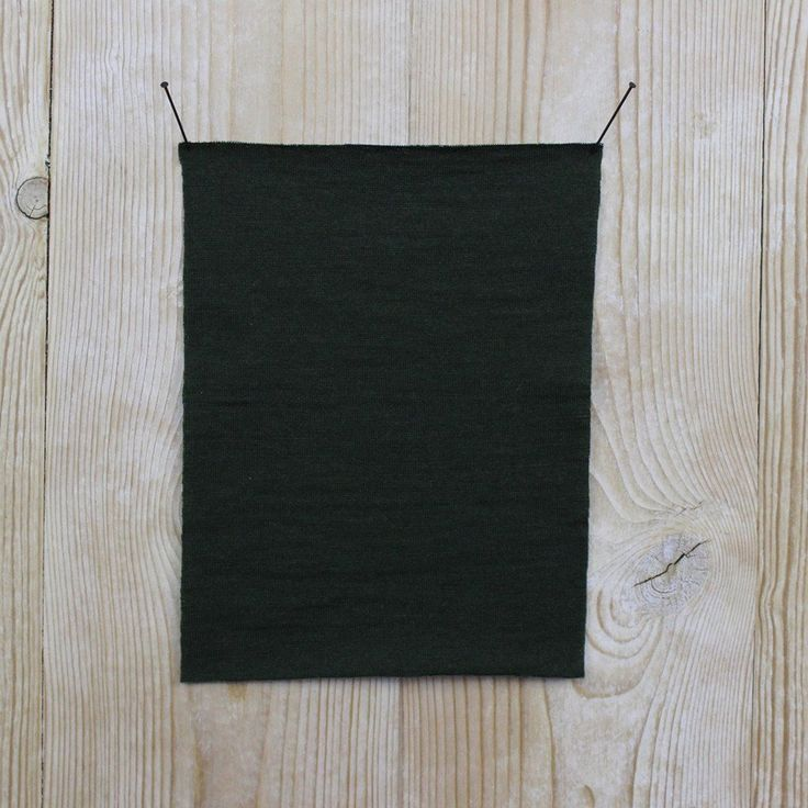 Premium Milled Merino Forest Buy online at The Fabric Store online