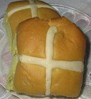 Celebrating Easter in Barbados with kite-flying, church services and hot cross buns.