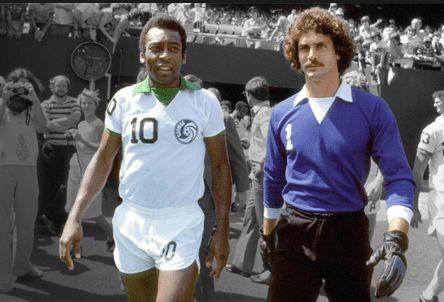 Sports Stud Sunday - Italian Football Player Fabio