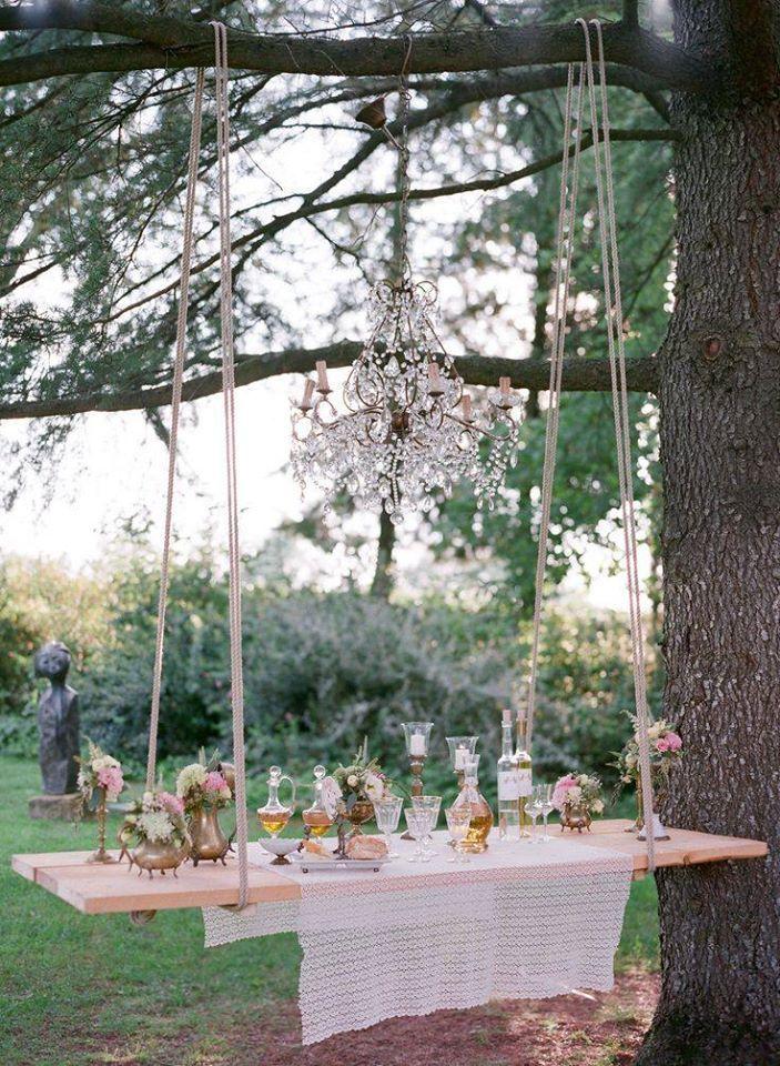 Backyard Tuscan Swing Set : 1000+ images about Vintageelegant decor on Pinterest