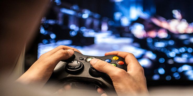 Can Video Gaming Help Solve World Problems? | CPM