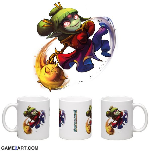 #AwesomeNauts #Ayla merchandise mug. We use the original artwork in cooperation with #Ronimo Games Order now at www.game2art.com  #game #gaming #merchandise #mug #Ronimo #game2art #starstorm #ps3 #xbox #playstation #onlinegaming #gamemerchandise #gamecollector #gameroom #nintento #onlinegame #onlinegaming #christmas #kerst #Weihnachten #Noel #gift #xbox #ps4 #NeoGAF #GameFAQs #IGN #GAMESPOT #MMORPG