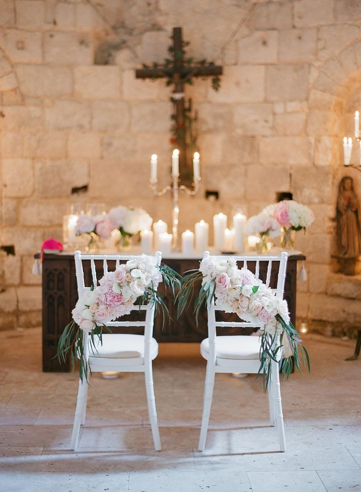 Bride and groom chair by Le Coeur Sauvage