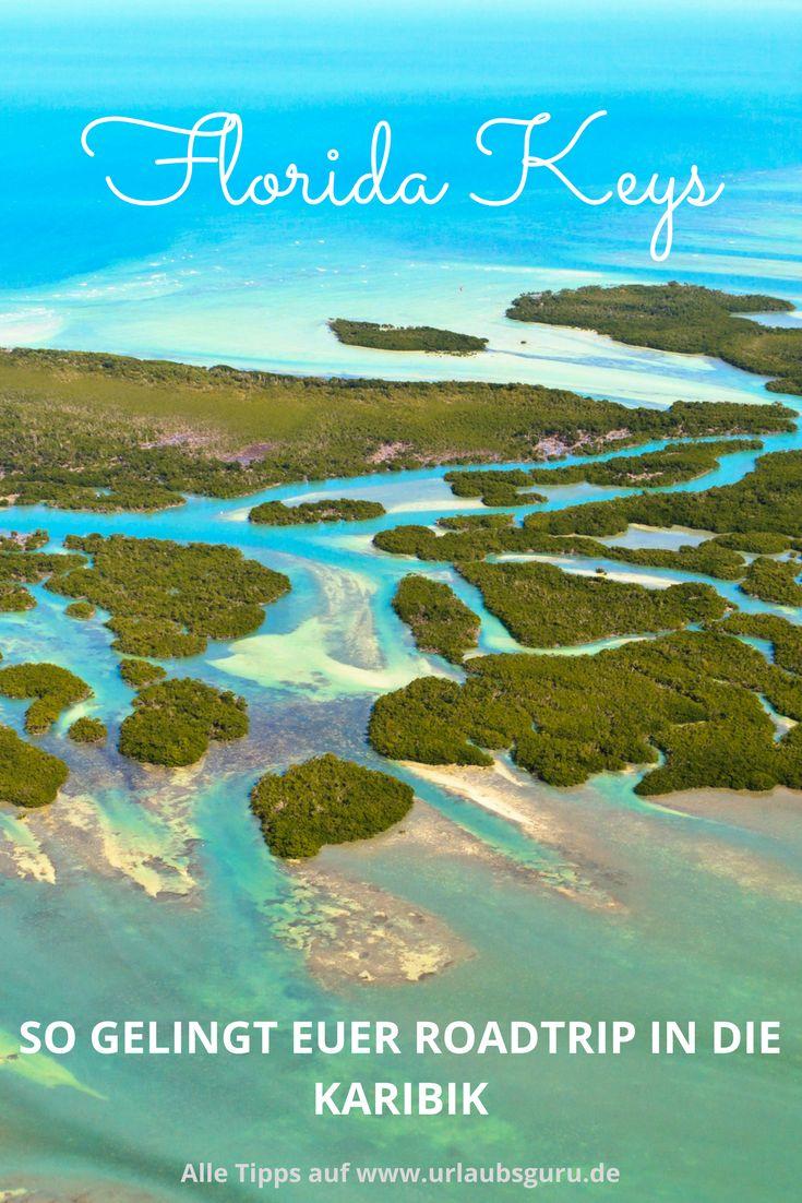 Es sind die Sonnenstrahlen, die auf der Haut prickeln und der Fahrtwind, der einem durchs Haar pustet: Ein Roadtrip entlang des legendären Overseas Highway ist ein Must-Do bei eurer Florida Reise. Welche Stationen der Florida Keys dabei unbedingt auf eurer Liste stehen sollten, erfahrt ihr hier.