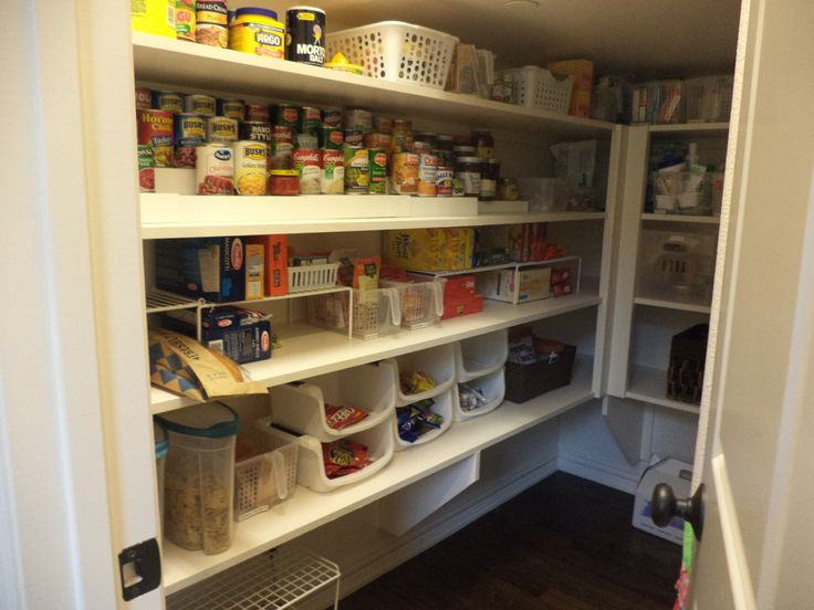 24 best kitchen pantry organization images on pinterest kitchen butlers pantry pantry. Black Bedroom Furniture Sets. Home Design Ideas