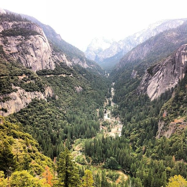 Yosemite National Park Vacations: 12 Best Yosemite, Here We Come! Images On Pinterest