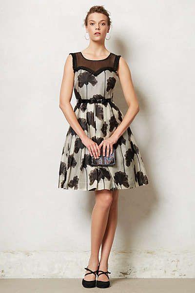 Cleora Dress