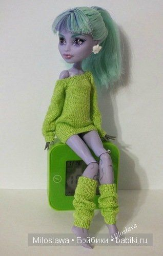 Мои девочки Монстер Хай и их наряды / Куклы My Scene, Monster High, Монстер Хай от Mattel / Бэйбики. Куклы фото. Одежда для кукол