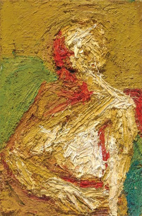 Auerbach's defeat of death by Dominic Green - The New Criterion