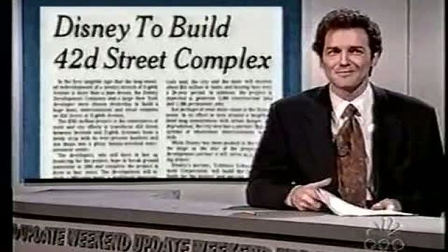 The Best of SNL - Norm MacDonald