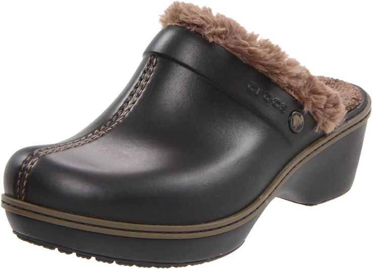 Amazon.com: Crocs Women's Cobbler Clog: Shoes