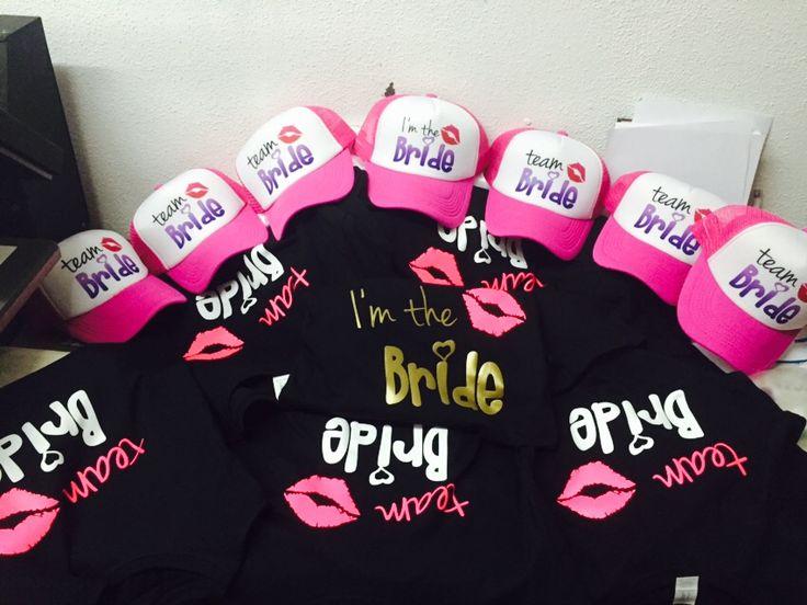 Kit Team #bride