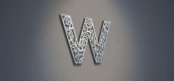 Дизайн логотипа для свадебного салона