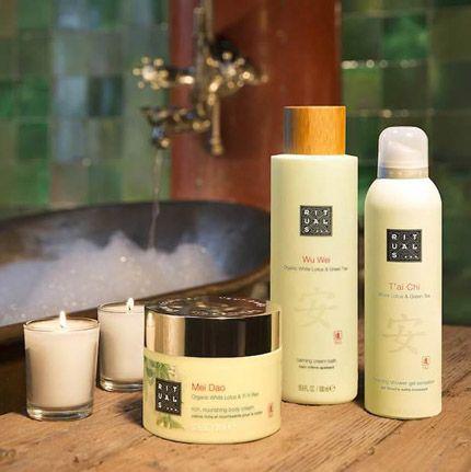 Rituals, la firma de cosmética para el cuerpo y el hogar abre tienda propia en Sevilla | DolceCity.com
