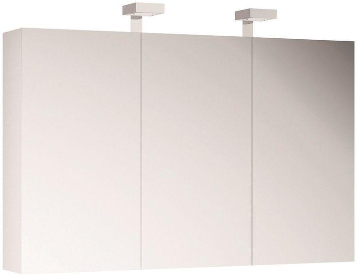 Die besten 25+ Breite beleuchtung Ideen auf Pinterest Schwarz - spiegelschrank badezimmer 120 cm