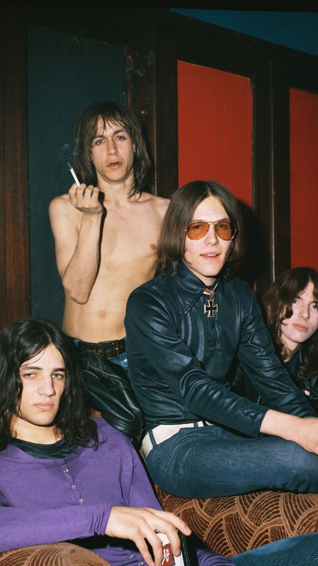 Iggy Pop and Jim Jarmusch to speak at Detroit showing of Stooges film