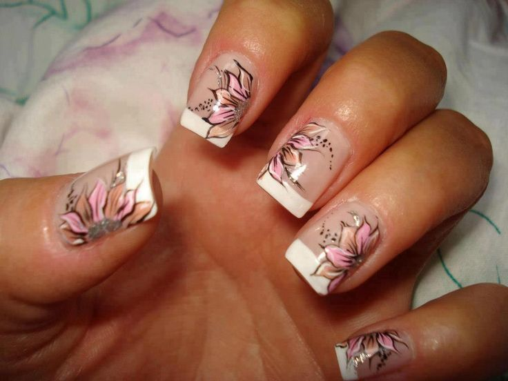 nails | Nail Designs and Nail Art Latest Trends ‹ ALL FOR FASHION DESIGN