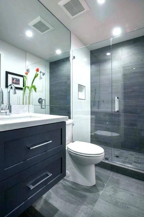 Bathroom Ideas Dark Grey In 2020 Master Bathroom Design Small